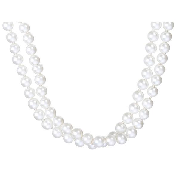 Kette - Endless Pearls