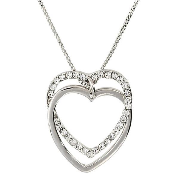 Kette - Pretty Hearts