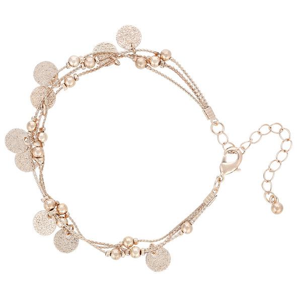 Armband - Rosé Femme