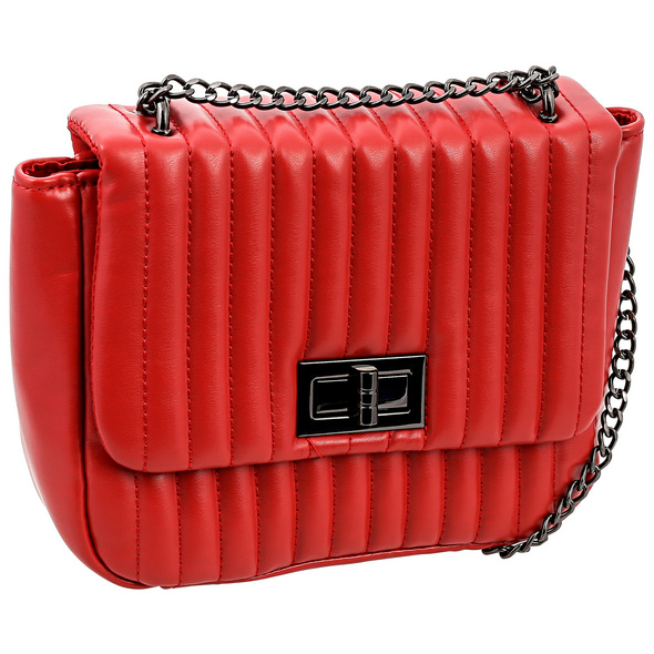 Tasche - Red Devil