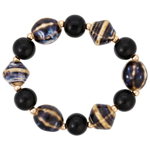 Armband - Natural Beads