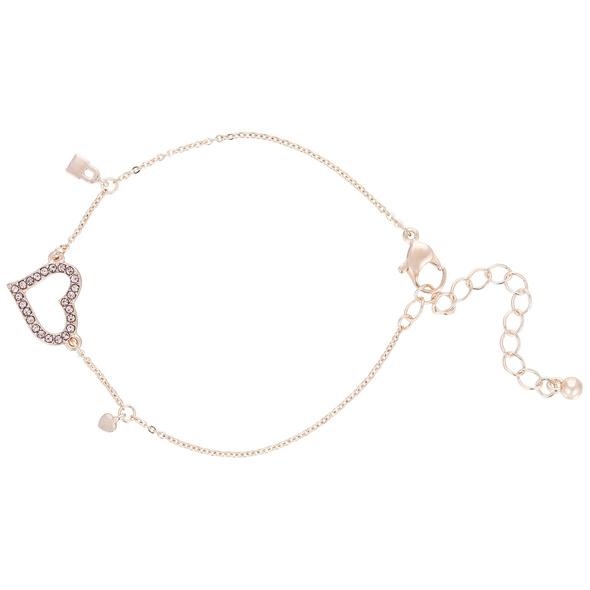 Armband - Heart Lock