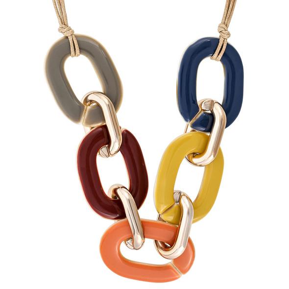 Kette - Multi Colours