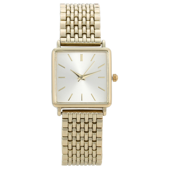 Uhr - Golden Chic