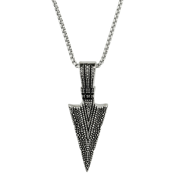 Kette - Fortune Silver Arrow