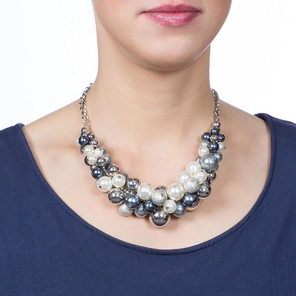 Collier - Perlenwunder