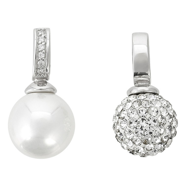 Ohrhänger - Lush Pearls