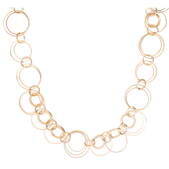 Kette - Many Golden Circle
