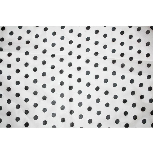 Bandana - Black Dots