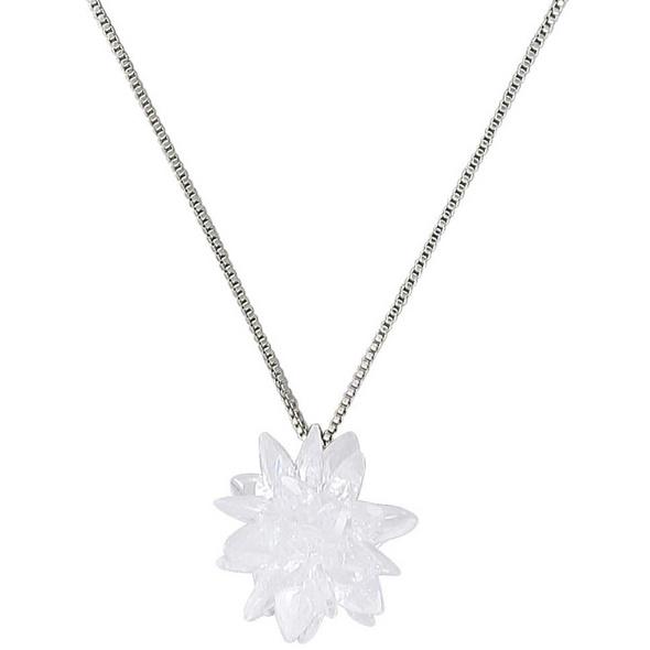 Kette - Ice Crystal