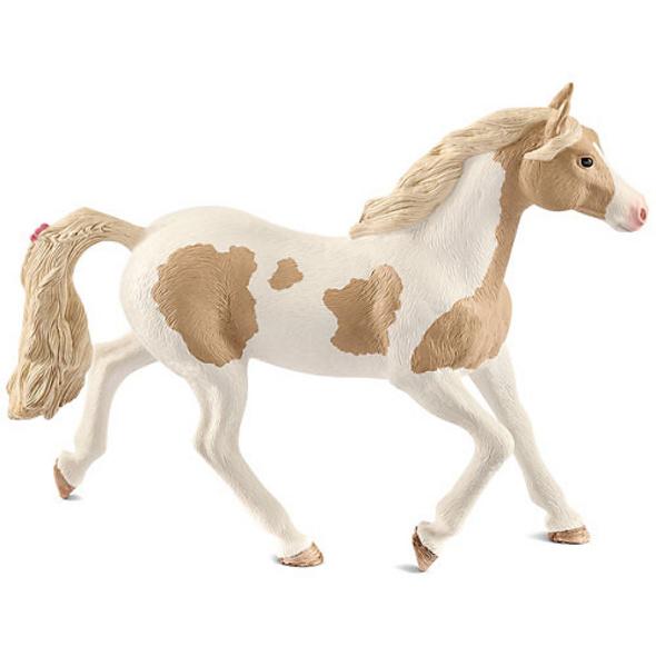 Schleich 13884 Horse Club: Paint Horse Stute