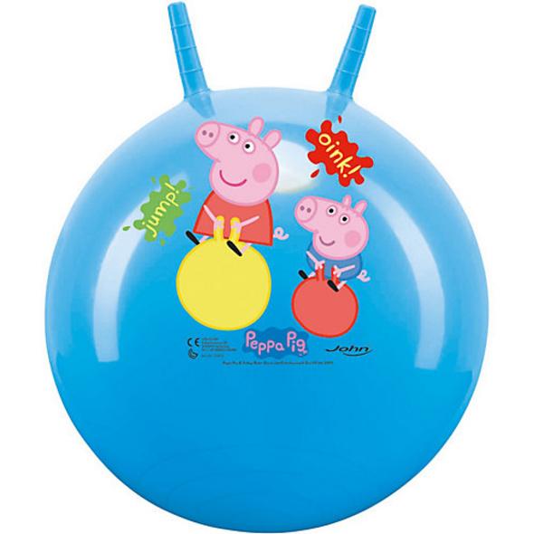 Hüpfball Peppa Pig