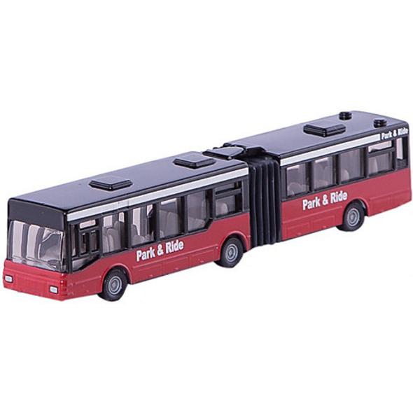 SIKU 1617 Gelenkbus