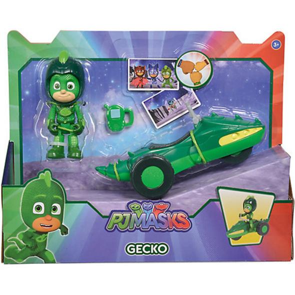 PJ Masks Rover Gecko