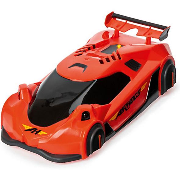 Air Hogs Zero Gravity Laser Racer, Rennwagen mit Laser - Fernsteuerung, fährt an Wänden und Decken, rot