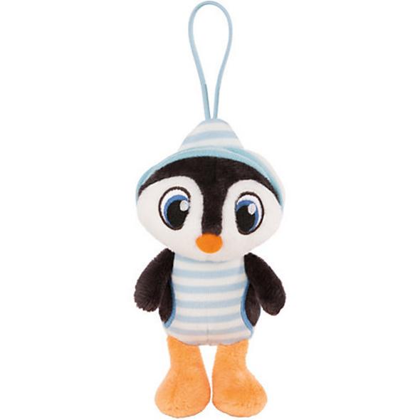 Pinguin Koosy 14cm mit Loop (43972)