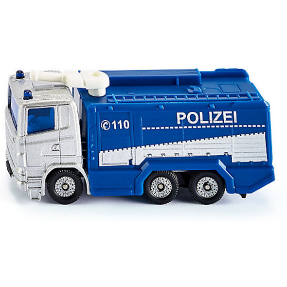 1079 Wasserwerfer Polizei