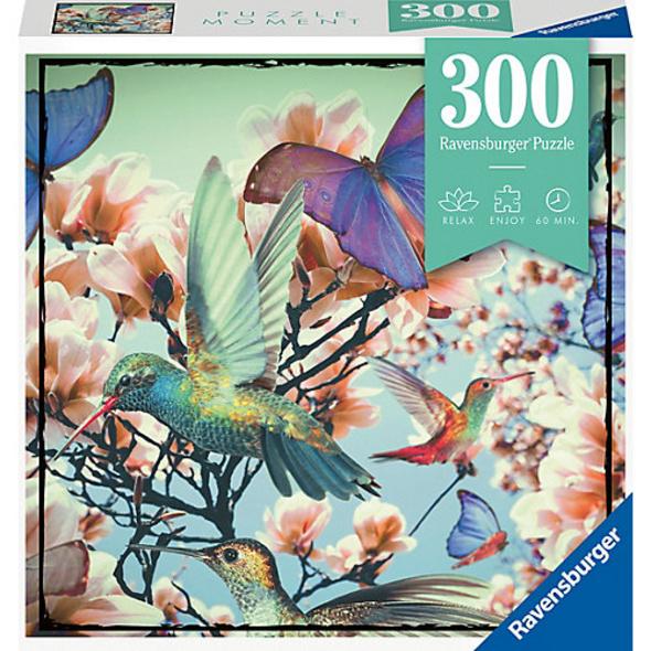Puzzle Hummingbrid, 300 Teile