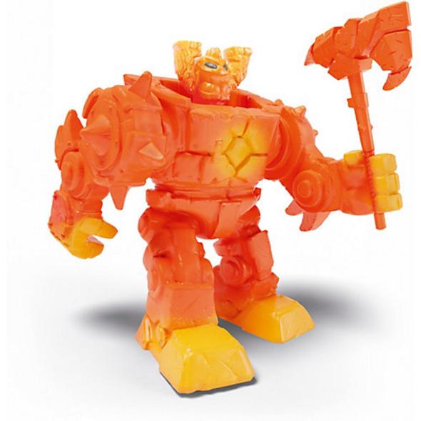 Schleich Eldrador 42545 Eldrador Mini Creatures Lava-Roboter