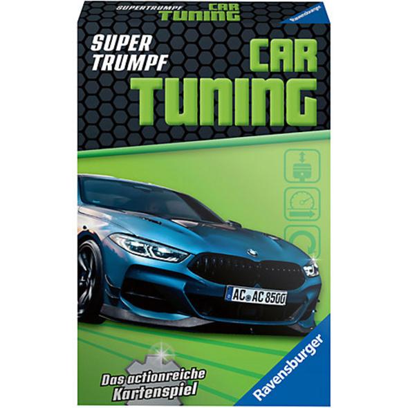 Car Tuning (Kartenspiel)