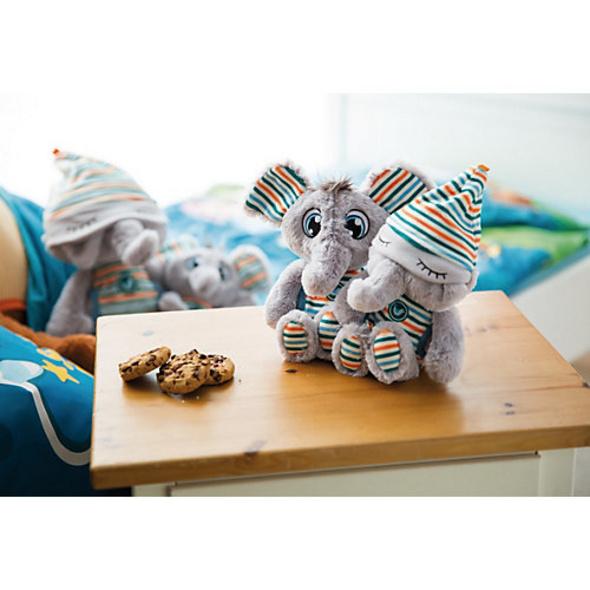 Kuscheltier Schlafmützen Elefant Polino 22 cm (47190)