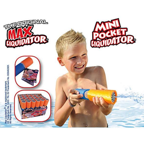 Mini-Wasserpistole