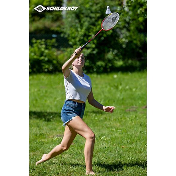 Schildkröt-Funsports Federball Set 2-Player