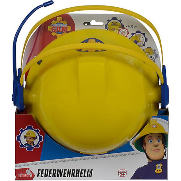 Feuerwehrmann Sam - Feuerwehr Helm