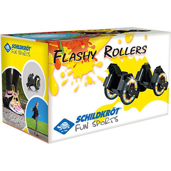 Flashy Rollers