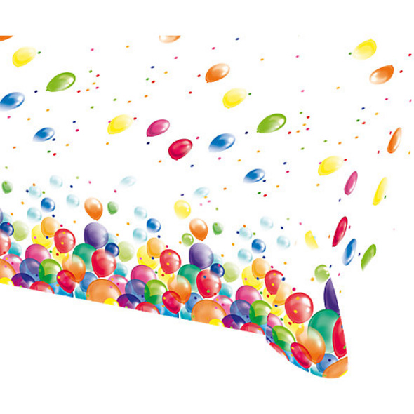 Tischdecke Ballons
