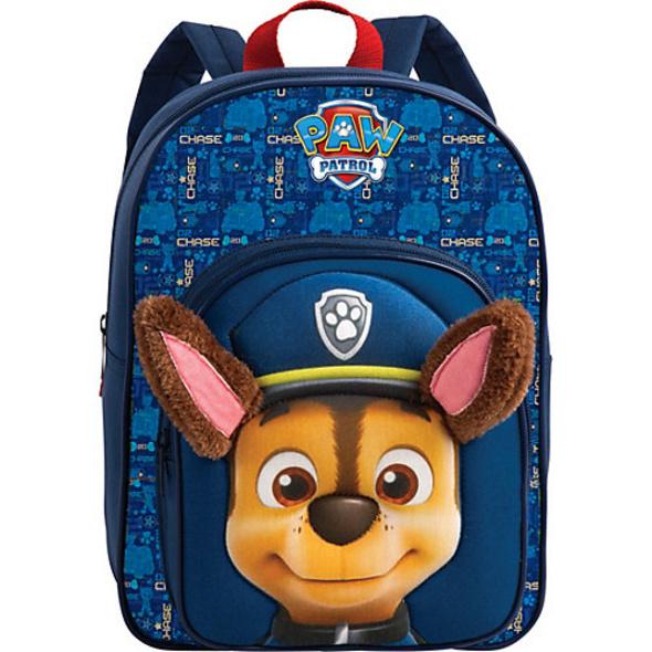 3D-Kinderrucksack PAW Patrol