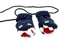 Handschuhe - Little Haifish