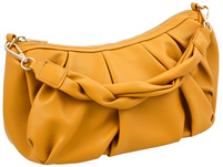 Tasche - Soft Mustard