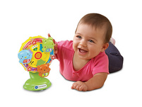 Babys Riesenrad