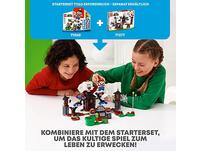 LEGO® Super Mario™ 71377 König Buu Huu und der Spukgarten - Erweiterungsset (selten)