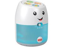 Fisher-Price Lernspaß Baby Sprachassistent Spielzeug, Rollenspiel-Lernspielzeug