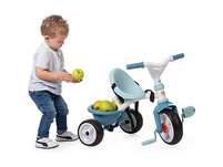Dreirad Be Move Blau