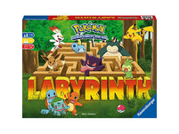 Pokémon Labyrinth