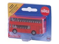 SIKU 1321 Doppelstock-Reisebus