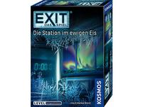 EXIT - Das Spiel - Die Station im ewigen Eis - Level Fortgeschrittene