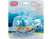 Sparkle Bay Spritz-Wal