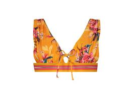 Hunkemöller Triangle-Bikini-Top  Orchid