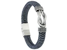 Armband - Blue Steel