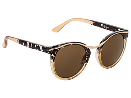Sonnenbrille - Rosy Brown