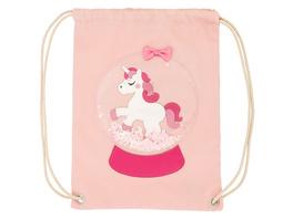 Rucksack - Glitter Unicorn
