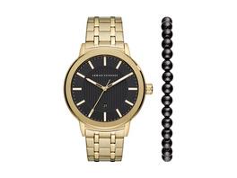 Armani Exchange Uhren-Set
