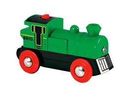 Speedy Green (Batteriebetrieb)
