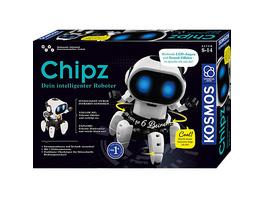 Chipz - Dein intelligenter Roboter