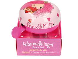 Princess Mimi Fahrradklingel, 2-fach sortiert