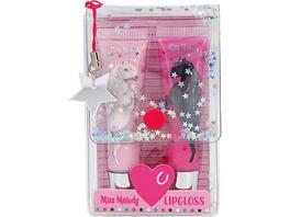 Miss Melody Lipgloss-Set, 2-tlg.